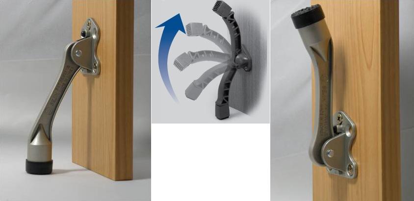 Doorstopper Auto Door Stopper Stopper Nanorex Co Ltd
