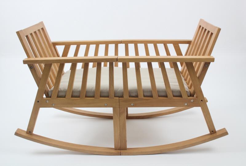 Cradle chair - CLOZ