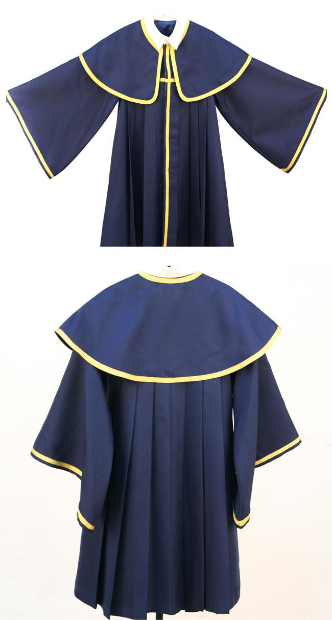 Graduation Gown | Graducks